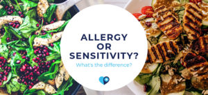 Allergy or Sensitivity?