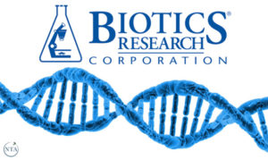 Biotics Research Corp
